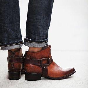 Freebird Quartz Ankle Boot